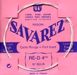 SAVAREZ/Red (6) 526R