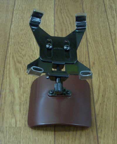 Guitar Rest with adjustable feet GR-2B