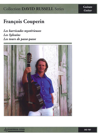 COUPERIN, Fran ois / L...