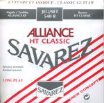 SAVAREZ/Alliance Standard Tension (SET)