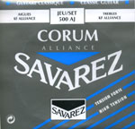 SAVAREZ/Corum Alliance High Tension (SET)