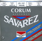 SAVAREZ/Corum Alliance 500ARJ (SET)